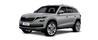 KODIAQ Gris Metaliz. 2.0 TDI AT 4x4  -  Style