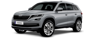KODIAQ Gris Business 2.0 TSI AT 4x4 - Style